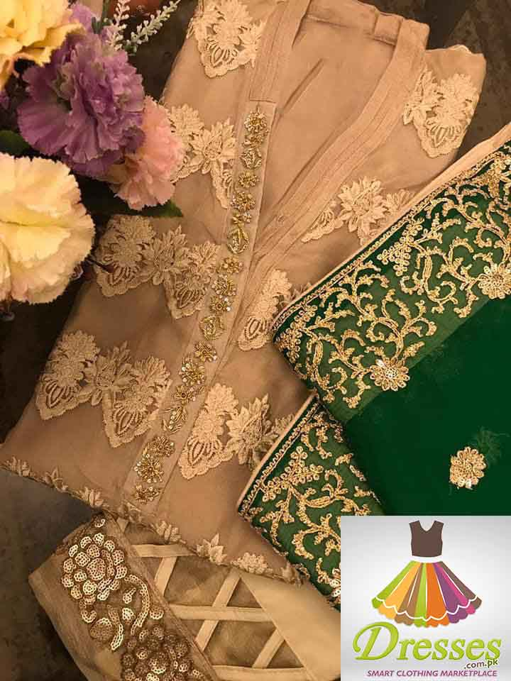 Agha Noor Bridal Collection 2020