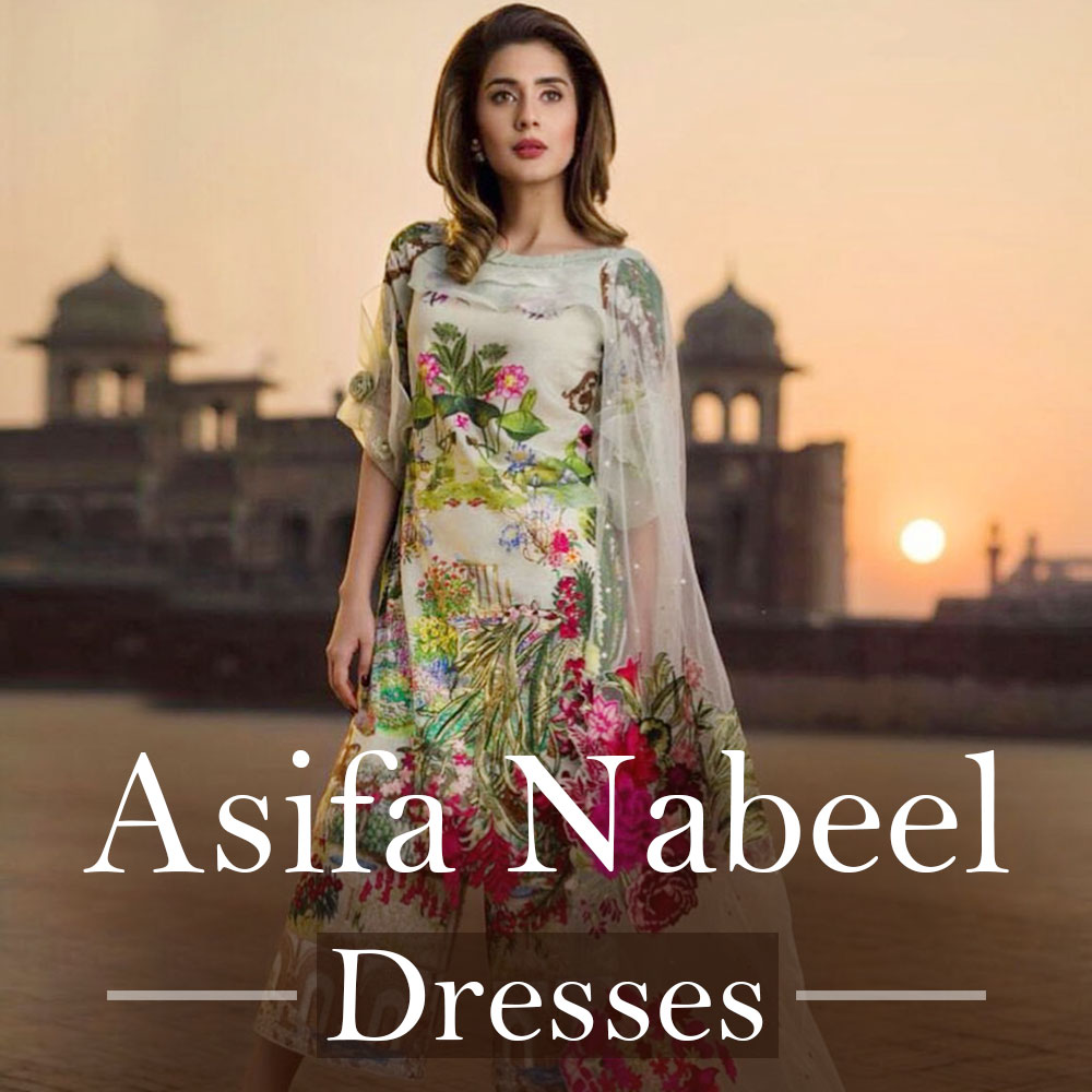 Asifa-Nabeel-Dresses
