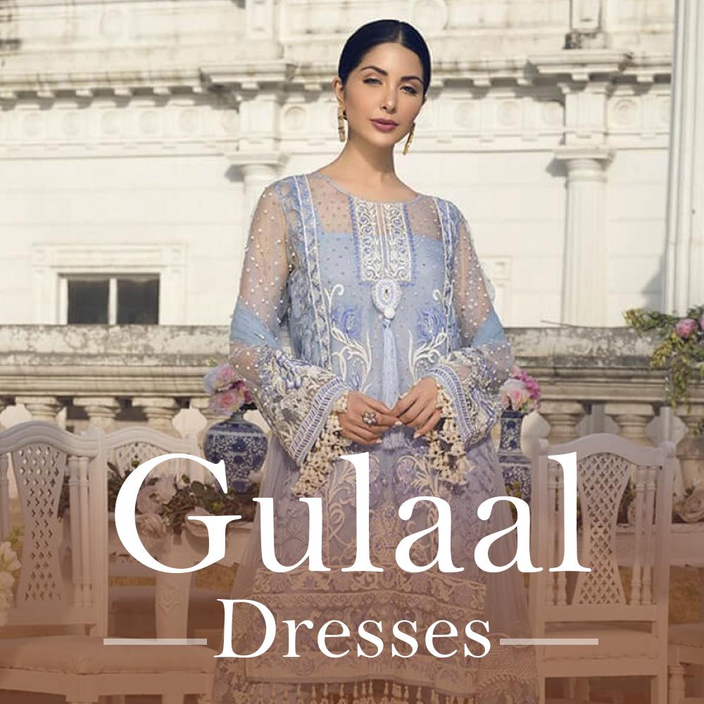 Gulaal Dresses