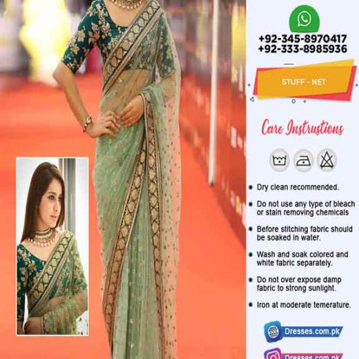 Indian Bridal Saree Clothes Online