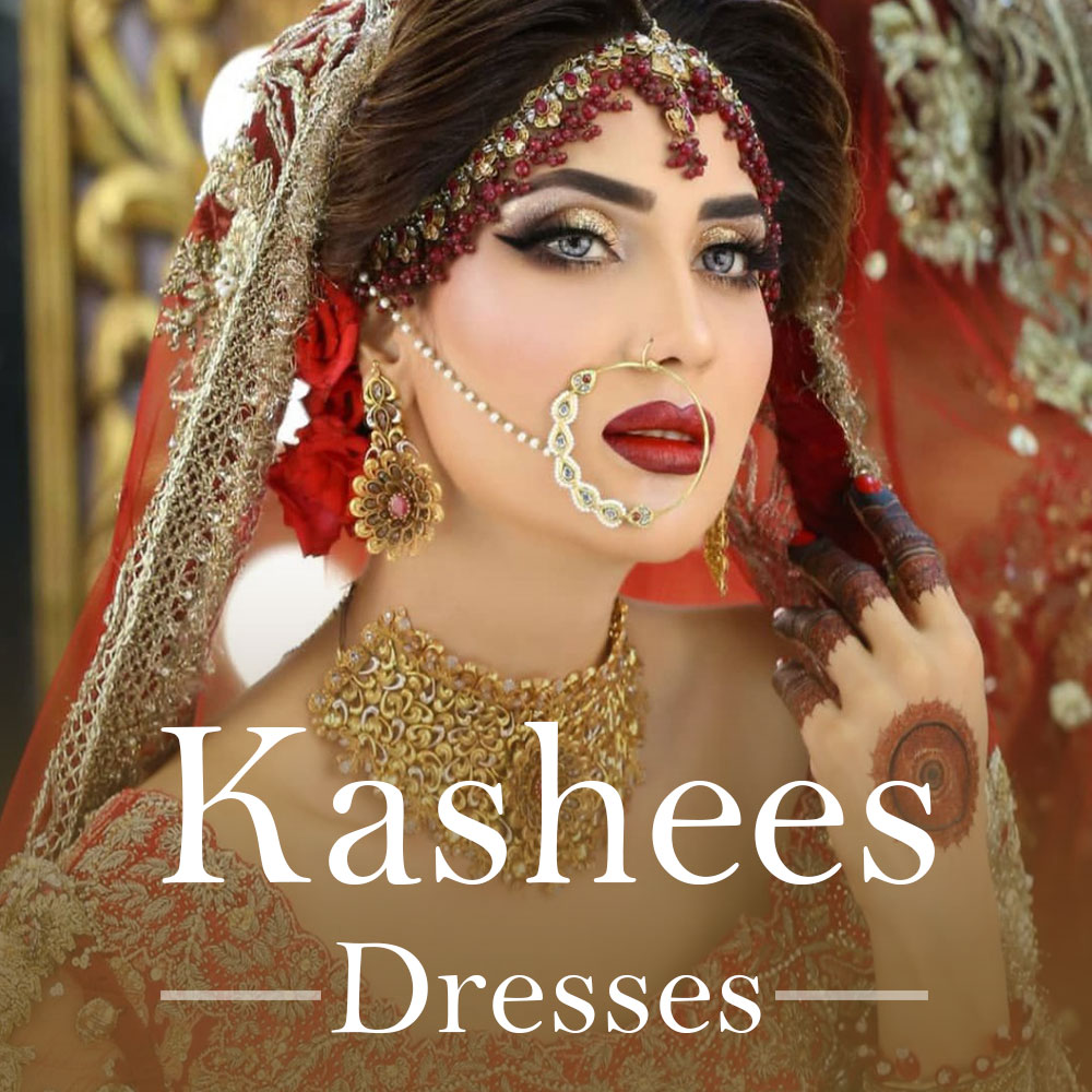 Kashees-Dresses