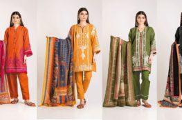 Latest-Khaadi-Winter-Dresses-Collection-2019-2020