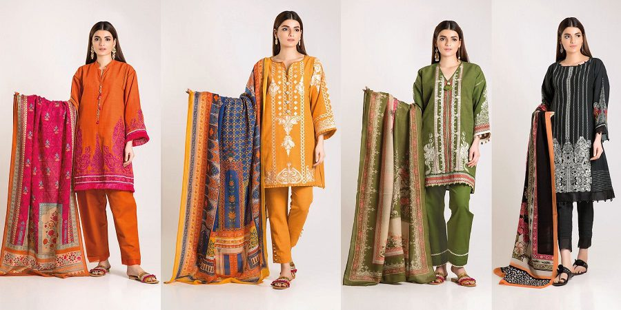 Latest-Khaadi-Winter-Dresses-Collection-2019-2020