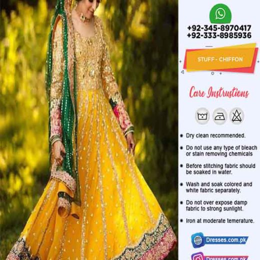 Latest Pakistani Dresses Virginia