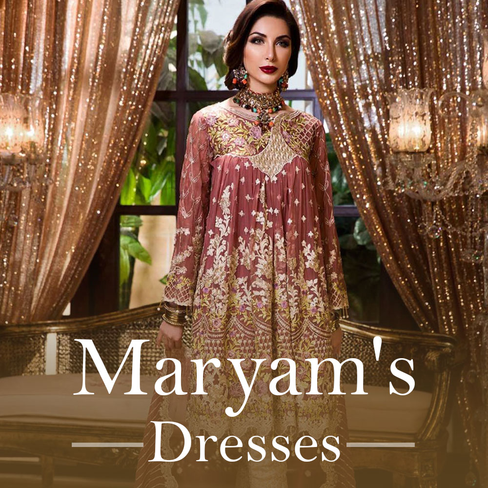 Maryams-Dresses