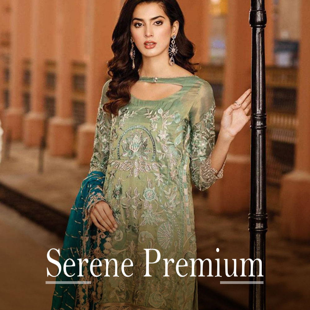 Serene-Premium