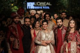 Mohsin Naveed New Bridal Collection