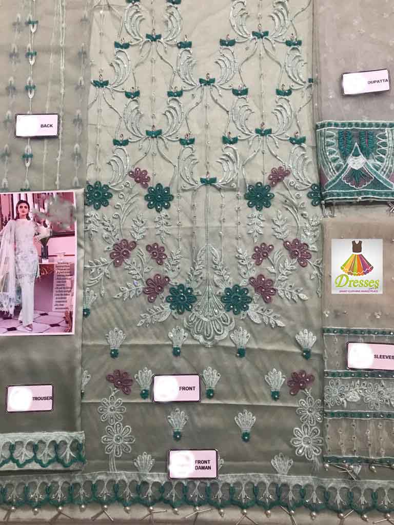 Gulal Latest Clothes Online 2020