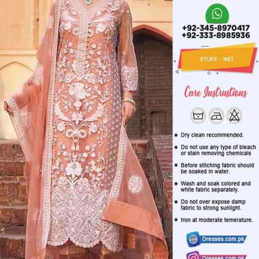Zainab Chottani Wedding Dresses 2020