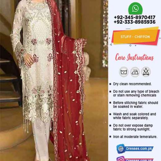 Zebtan Party Wear Collection 2020