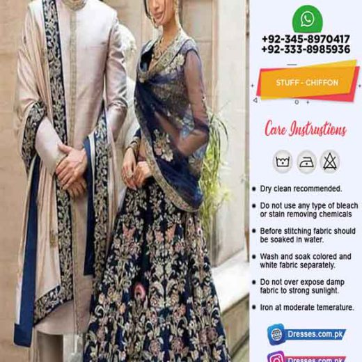 Zebtan Wedding Collection Clothes