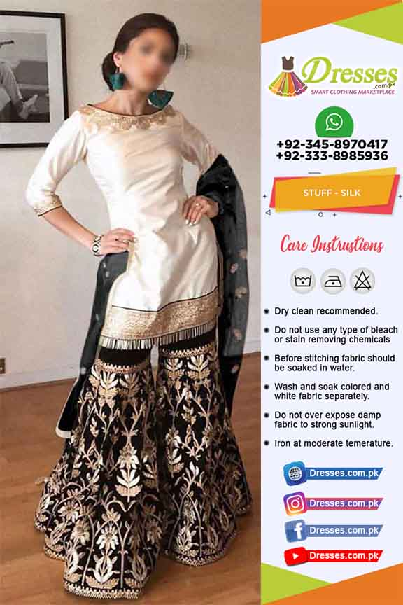 Latest Pakistani Dresses Alabama 2020