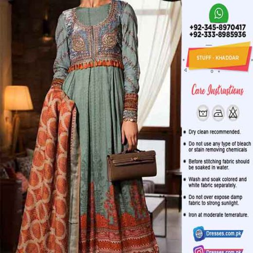 Latest Pakistani Dresses Sacramento Online