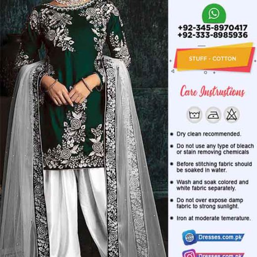 Pakistani Cotton Clothes Online