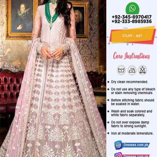 Sobia Nazir Bridal Collection 2020