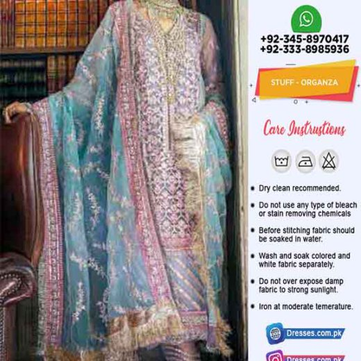 Sobia Nazir Bridal Wedding Clothes