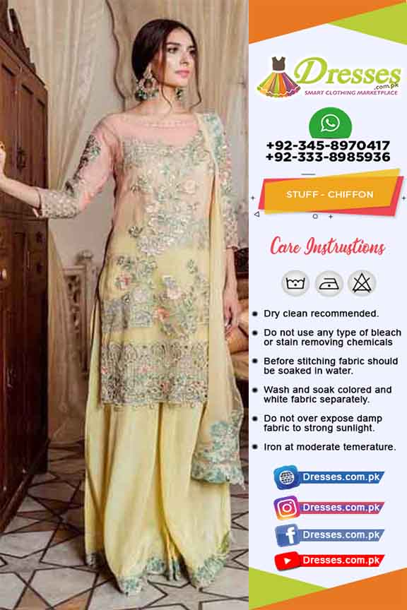 Imrozia Bridal Collection Online