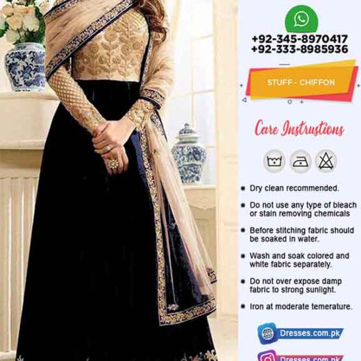 Indian Latest Frock Dresses 2020