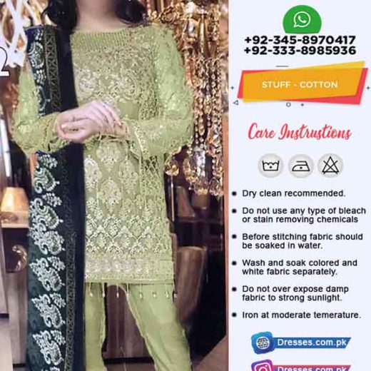 Elaf Latest Cotton Dresses 2020