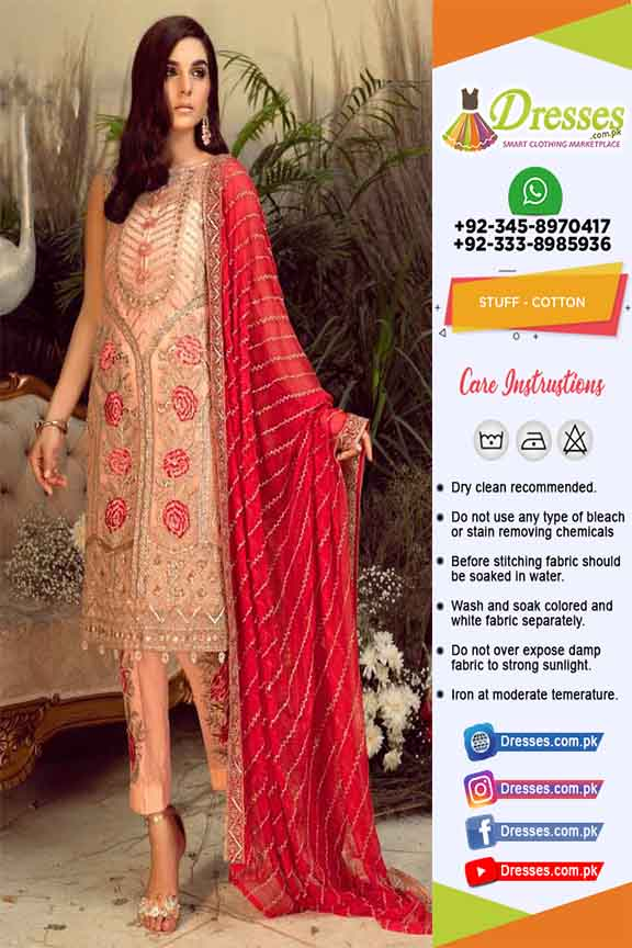 Imrozia Latest Cotton Collection 2020