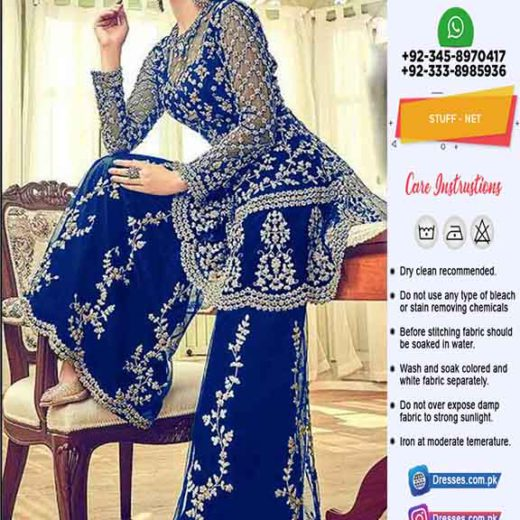Indian Party Wear Collection 2020