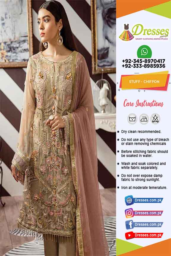 Iznik Latest Bridal Collection 2020