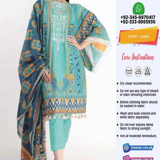 Khaadi Summer Collection Online