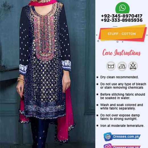 Maria B Latest Cotton Clothes 2020