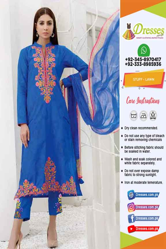 Firdous Latest Lawn Dresses 2020