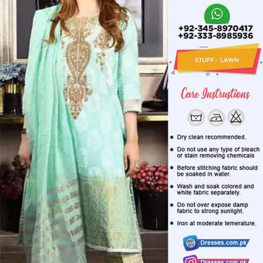 Lime Light Eid Summer Collection 2020