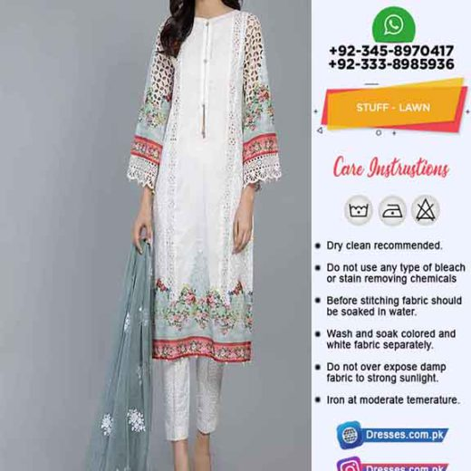 Maria B Lawn Eid Collection 2020