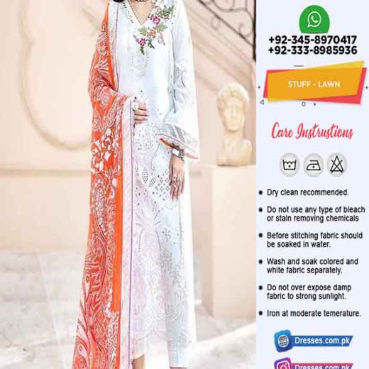 Sadia Asad Summer Collection 2020