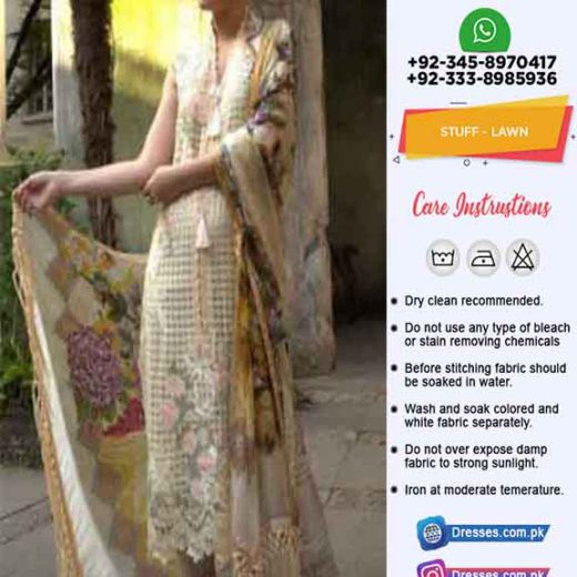 Sobia Nazir Eid Lawn Collection 2020