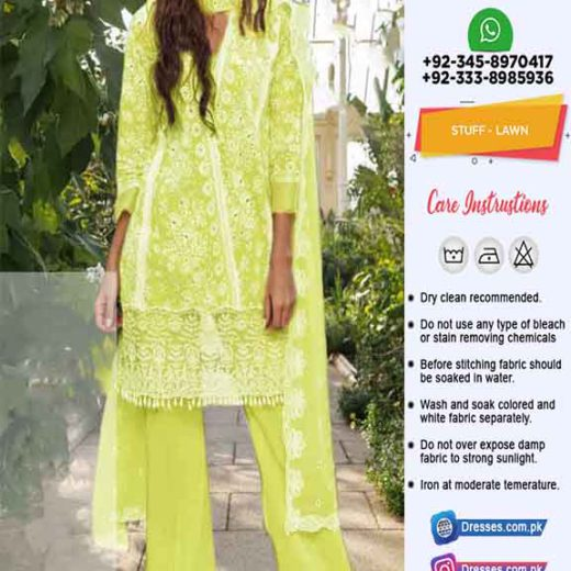 Sobia Nazir Latest Eid Collection 2020
