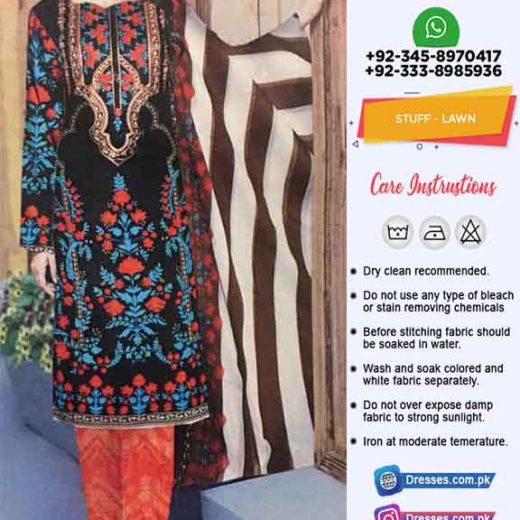 Maria b Latest Lawn Collection Online