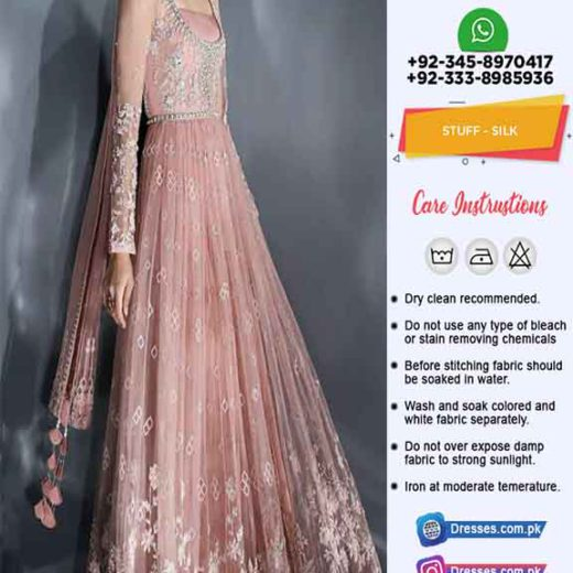 Sobia nazir Latest Bridal Collection 2020