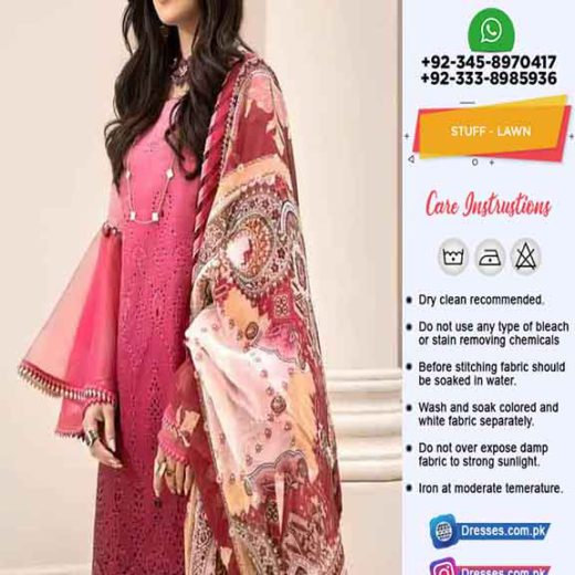 Sadia Asad Summer Collection Online