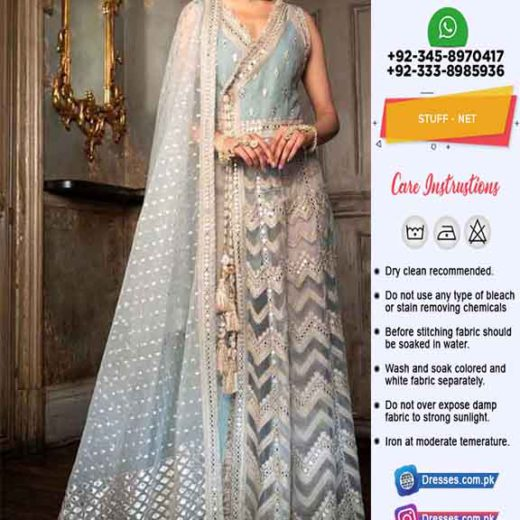 Sobia Nazir Latest Bridal Collection