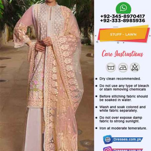 Sobia Nazir Latest Lawn Collection 2020
