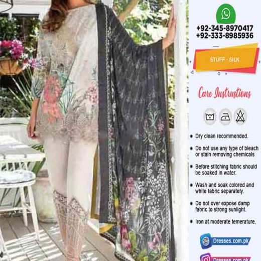Sobia Nazir Latest Silk Dresses