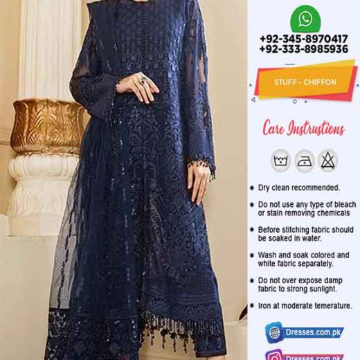 Baroque Latest Eid Collection 2020