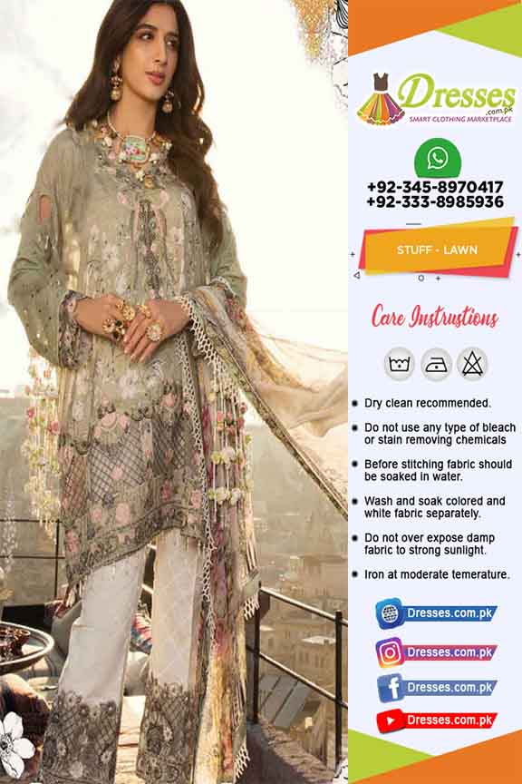 Sadia Asad Latest Eid Collection