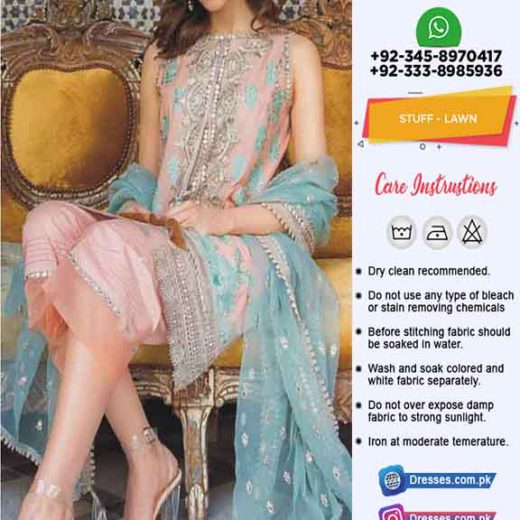 Sobia Nazir Latest Lawn Collection