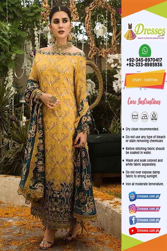 Asim jofa Chiffon Collection Online