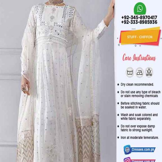Annus Abrar Luxury Collection Online