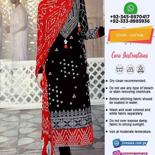 Pakistani Cotton Collection 2020