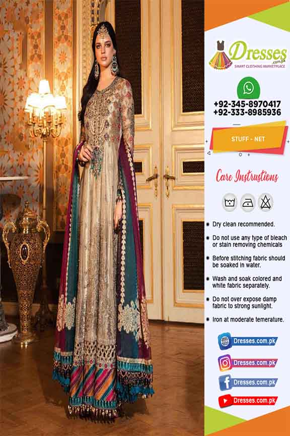 Maria B Latest Collection 2021
