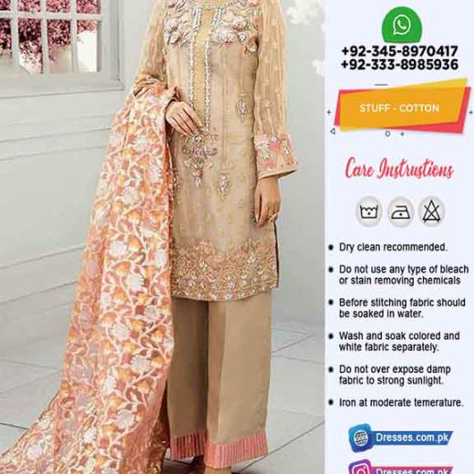 Pakistani Latest Dresses 2021