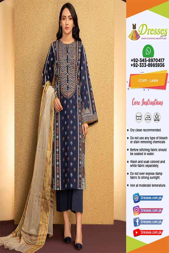 Limelight Luxury Lawn Collection 2021
