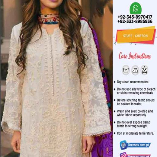 Agha Noor Eid Collection 2021